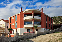 Stambena zgrada Zadar
